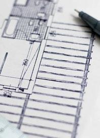 Kompetente Terrassen-Planung