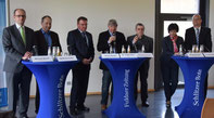Michael Brand · Matthias Keller · Ulrich Hansel · Dr. Volker Nies · Bernd Eichenauer · Birgit Kömpel · Dr. Olaf Dahlmann