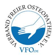 Heilpraktiker Bletz Abstatt Wasserburg, Mitglied Verband freier Osteopathen