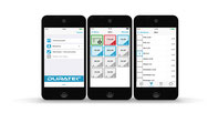 Duratec Mobile App