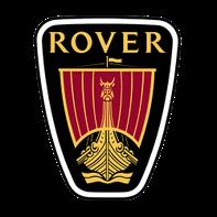 rover логотип