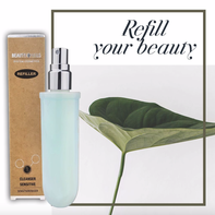 Beauty Hills, Kosmetik, Umweltschutz, Refill, Nachfüller, weniger Plastik