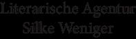 Literarische Agentur Silke Weniger