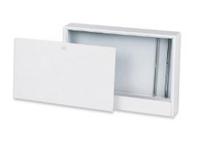 WEM Verteilerschrank - Aufputz, Flächenheizung- und Kühlung