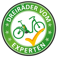 Dreiräder vom Experten in Erding