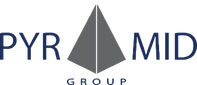 The Pyramid Group Logo