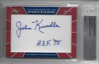 JOHN KUNDLA / Sports Icons  (#d 6/6)
