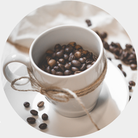 coffee-cup-and-beans-still-life-picjumbo-com