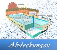 Link Schwimmbadabdeckungen Rollabdeckplanen Solarfolien