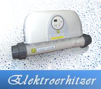 Link Elektroerhitzer Poolbeheizung Elektro-Erhitzer Poolheizung