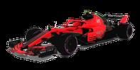 Formula Hybrid 2018