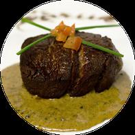 Fleisch- und Fisch-Gerichte, Carne i Pesche