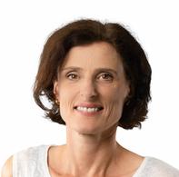 Chantal Durand, professeure de Pilates à la Chapelle sur Erdre