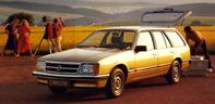 Opel Commodore C Voyage