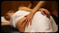 massage femme enceinte