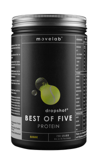 dropshot Best Of Five Protein