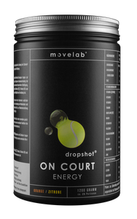 dropshot On Court Sports Drink