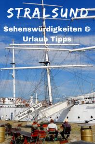 Stralsund Sehenswürdigkeiten & Urlaub Tipps