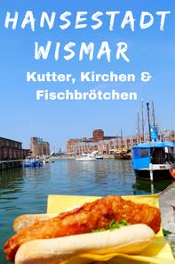 Wismar Urlaub Tipps