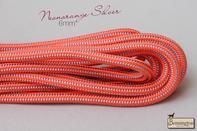 Neonorange-Silver