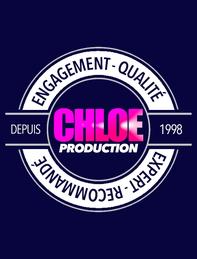 Chloé production agence de communication évènementielle prestataire audiovisuel Hautes Pyrénées 65 tarbes