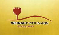 Logo Weidmann Wein