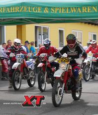 Jens Ofer Start Neustadt Classic