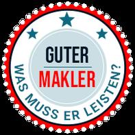 Guter Immobilienmakler Friedrichshagen