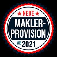 Maklerprovision Immobilienmakler Bernau