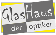 Logo GlasHaus - der optiker