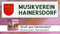 Musikverein Hainersdorf auf Youtube