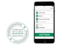 Vectron MobileApp