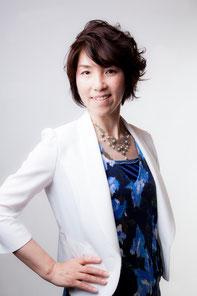 小濵田 倫子(こはまだ みちこ)