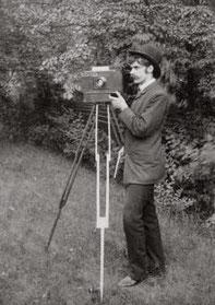 自画像(1886年)