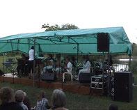 Orchestre champêtre