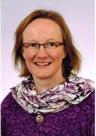 """Luise Helm Sprecherin der Arbeitsgruppe """"Anschlussunterbringung"""""""