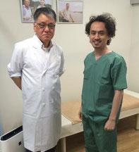 Dr. Ken Ohata