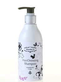 HairDressing Shampoo