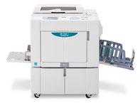 デュプロ デジタル印刷機 デュープリンターDP-633TC