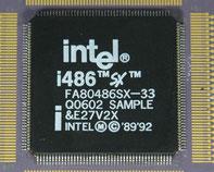 i486SX-33