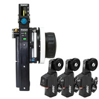 Puhlmann Cine - cvolution Alexa mini Starter Kit advanced 3-Motor