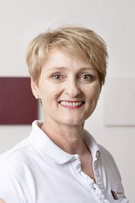 Fränzi Mühlheim – Kauffrau mit Eidg. Fähigkeitszeugnis