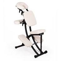Tout Habille Assise Sur Une Chaise Ergonomique Spcialement Conue La Personne Se Dtend Compltement Pendant Sance Et Profite Des Nombreux Bienfaits