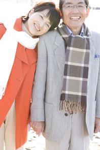 円満夫婦は離婚の危機を乗り越え、夫婦の溝を埋める