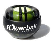powerball classic per polsi mani ed avambracci