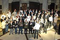 Ehemaligen-Treffen 2010