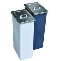 Damenhygienebehälter, Standard