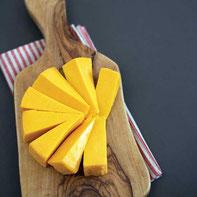 マザーアースニューズ チーズ レシピ