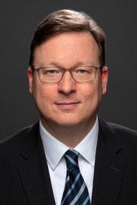 Hans Holtermann, Rechtsanwalt für Strafrecht
