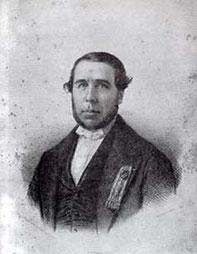 Benoit Fourneyron (1802-1867)